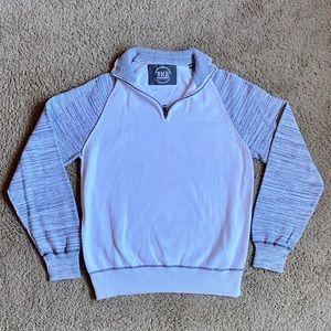 BKE 1/4 Zip Sweater